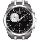 Tissot Couturier Chronograph Watch T035.439.11.051.00