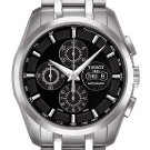 Tissot Couturier Chronograph Watch T035.614.11.051.00