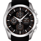 Tissot Couturier Chronograph Watch T035.614.16.051.01