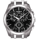Tissot Couturier Chronograph Watch T035.617.11.051.00