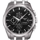 Tissot Couturier Chronograph Watch T035.627.11.051.00