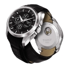 Tissot Couturier Chronograph Watch T035.627.16.051.00