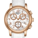 Tissot Dressport Watch T050.217.36.112.00
