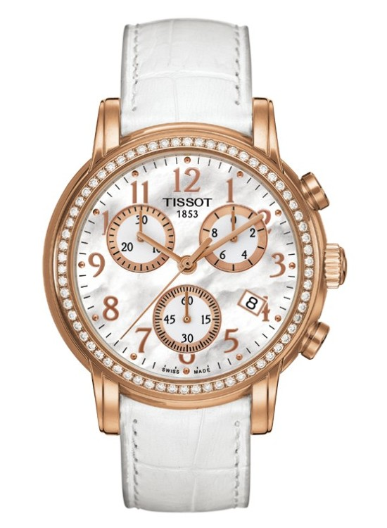 Tissot Dressport Watch T050.217.36.112.01