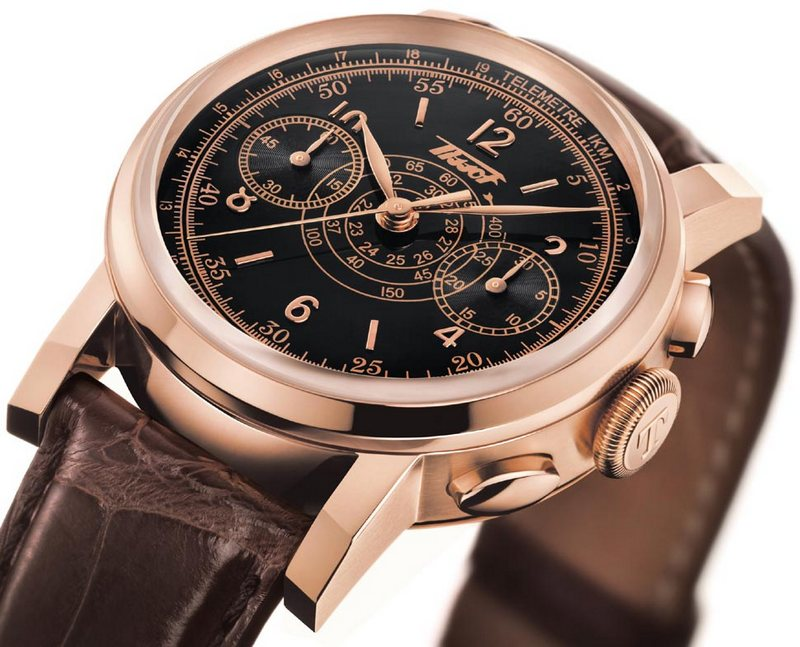 Tissot Heritage Limited Edition 2009 Watch