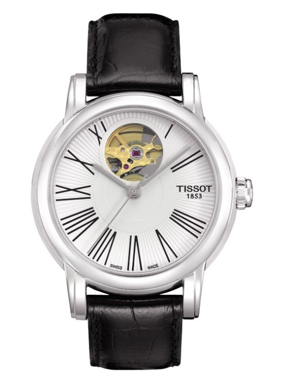Tissot Lady Heart Watch T050.207.16.033.00