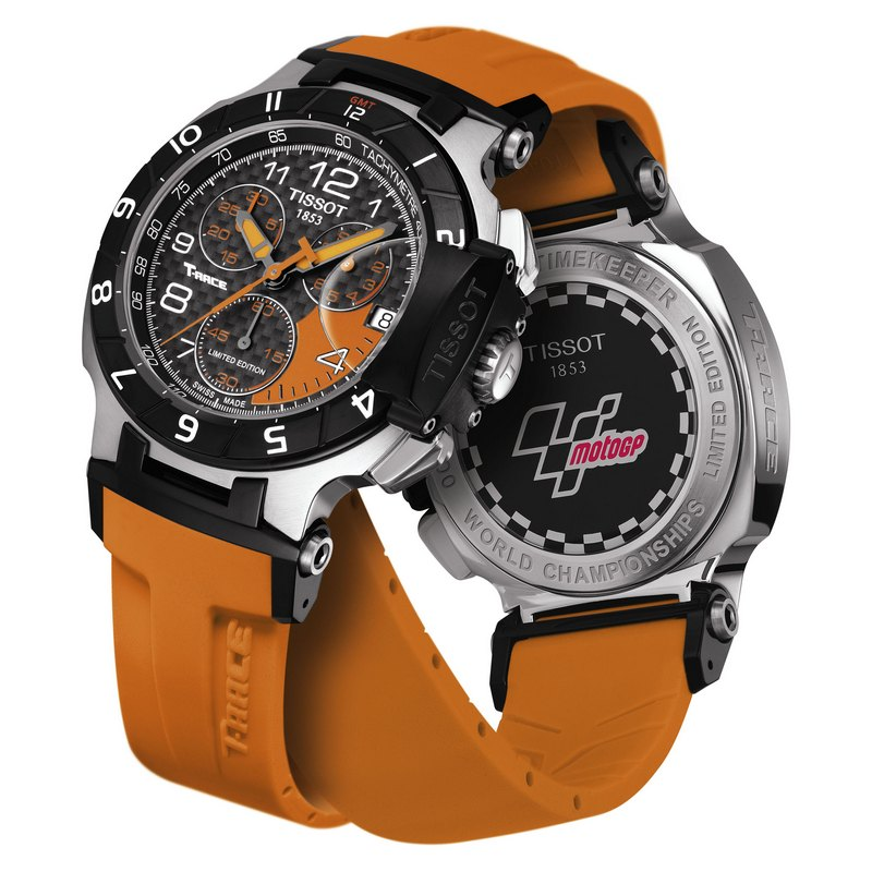 Tissot MotoGP Limited Edition 2011 Quartz Watch
