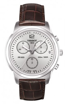 Tissot PR 100 Chronograph Watch