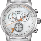 Tissot T-Sport PRC200 Danica Patrick Limited Edition 2011 Watch