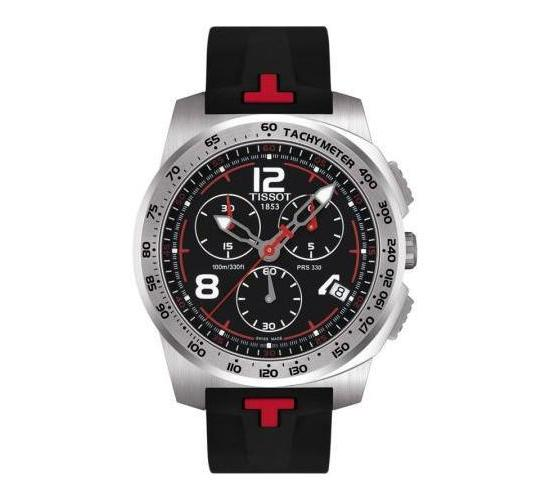 Tissot T-Sport PRS 330 Chronograph Watch