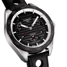 Tissot PRS 516 Automatic Small Second Watch Dial