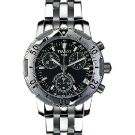 Tissot T-Sport PRS200 Chronograph Watch