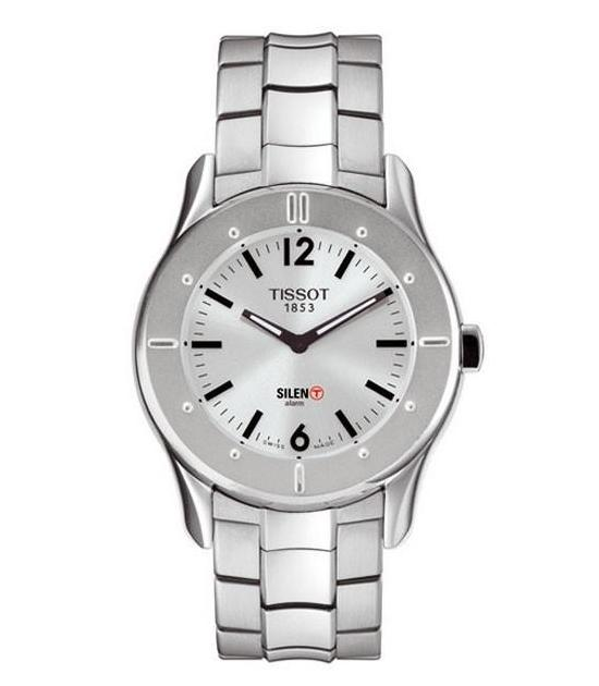 Tissot T-Touch Silen-T Watch