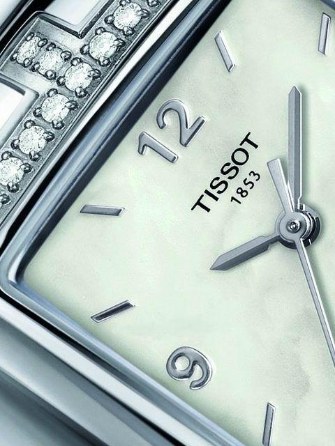 Tissot T-Trend Evocation Watch