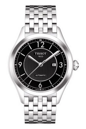 Tissot T-One Automatic Lady Watch
