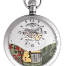 Tissot T-Pocket Musical Seasons Watch Spring