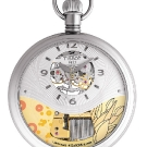 Tissot T-Pocket Musical Seasons Watch Summer