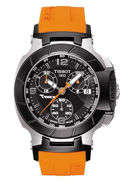 tissot t race review