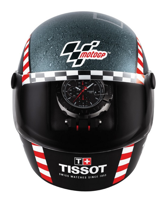 Tissot T-Race MotoGP 2016 Automatic Chronograph Watch Box
