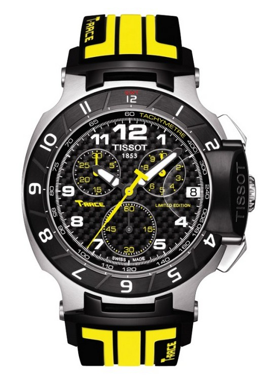 Tissot T-Race MotoGP Limited Edition 2012 Watch T048.417.27.202.01