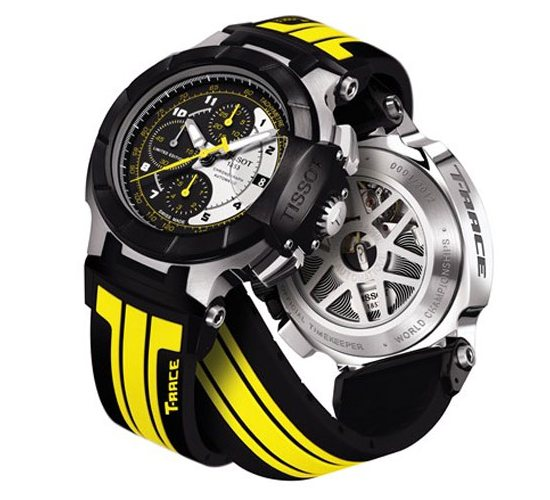 Tisot T-Race MotoGP Limited Edition 2012 Watch T048.427.27.052.01