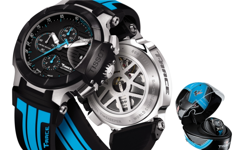 Tissot T-Race MotoGP Limited Edition 2013 | Watch Review