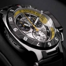Tissot T-Race Thomas Lüthi Limited Edition Watch