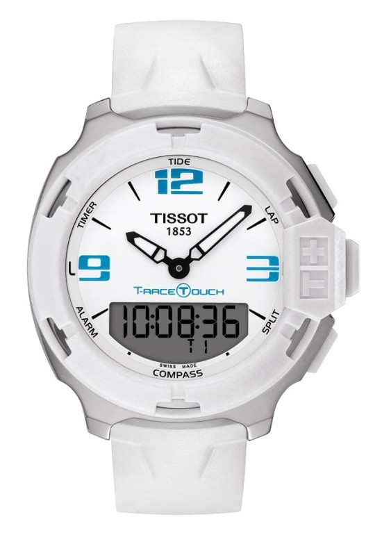 Tissot T-Race Touch Watch T081.420.17.017.01