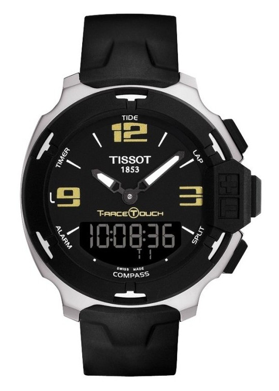 Tissot T-Race Touch Watch T081.420.17.057.00