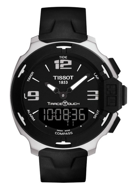 Tissot T-Race Touch Watch T081.420.17.057.01