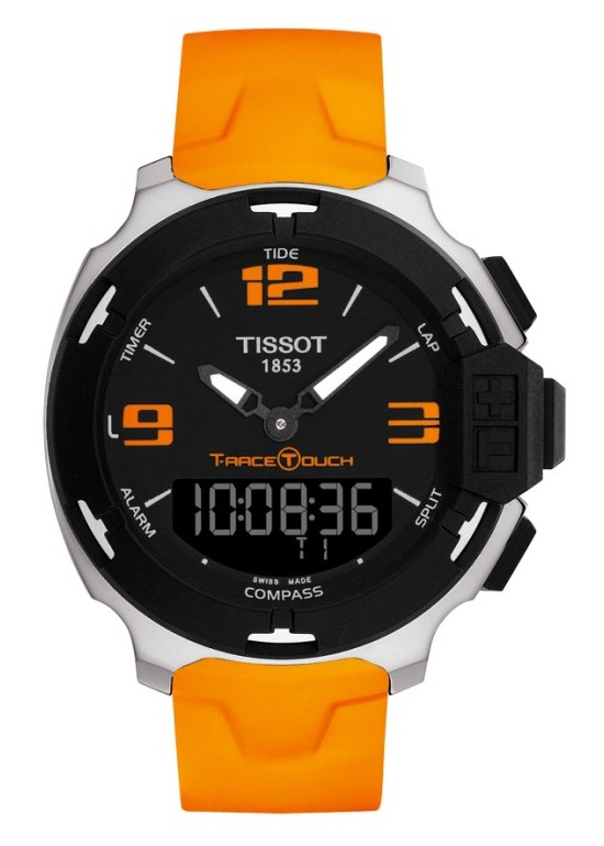 Tissot T-Race Touch Watch T081.420.17.057.02