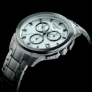 Tissot T-Sport Titanium Chronograph Watch Side