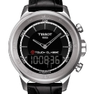 Tissot T-Touch Classic Watch T083.420.16.051.00