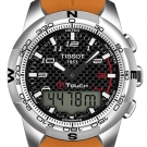 Tissot T-Touch II Watch
