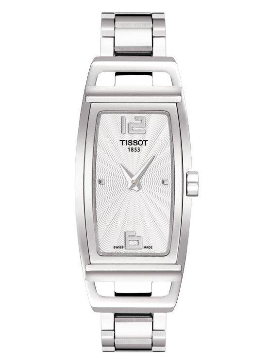 Tissot T-Trend My-T Tonneau Watch
