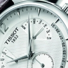Tissot Tradition G15.561 Watch