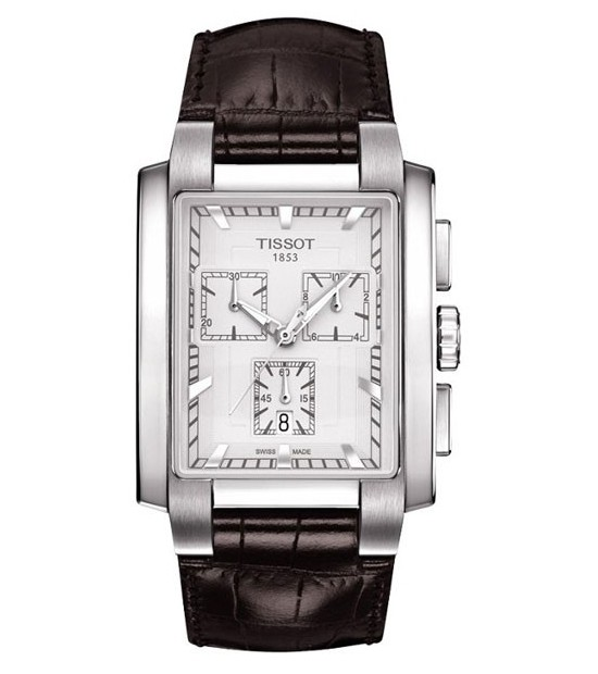 Tissot TXL Chronograph Watch
