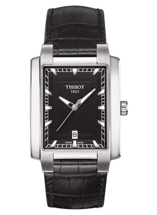 Tissot TXL Gent Watch T061.510.16.051.00