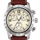 Tissot V8 Chronograph Watch T36.1.316.72