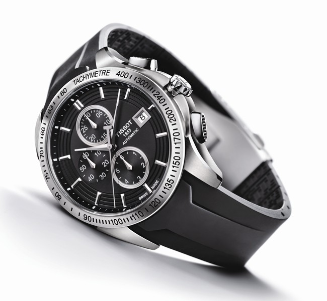 Tissot T-Sport Veloci-T Watch