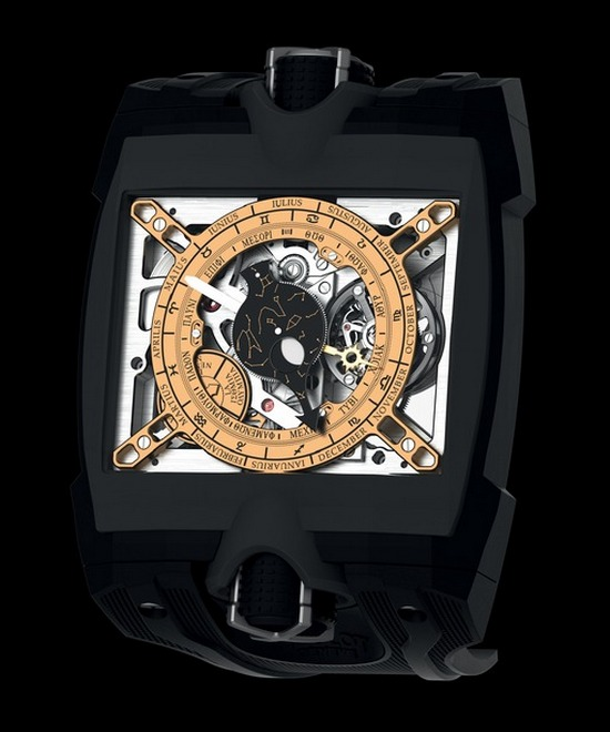 Hublot Antikythera Watch