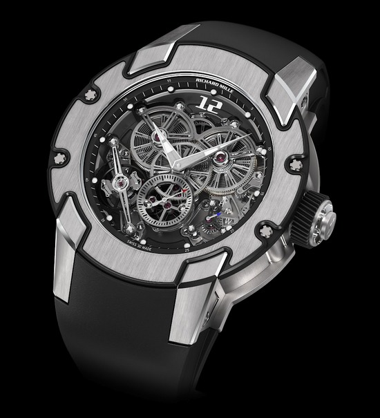 Richard Mille RM 031 High Performance Watch