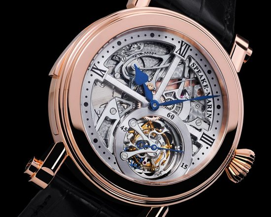 Speake-Marin Renaissance Watch