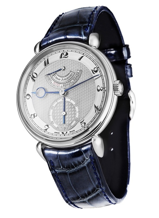 Urban Jürgensen Chronometer P8 Automatic Watch