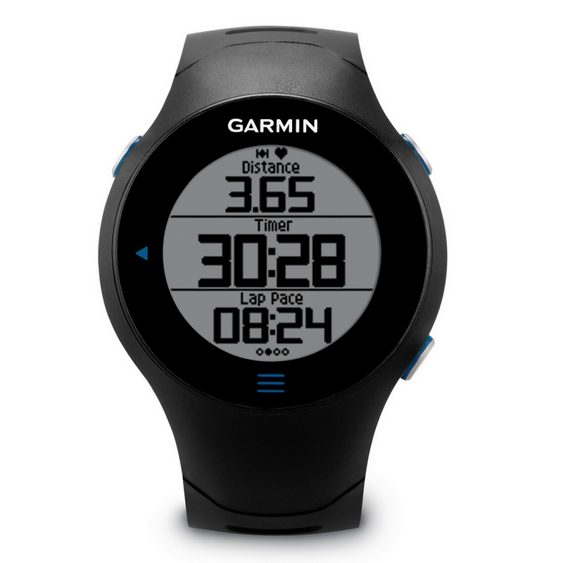 Garmin 610 GPS Watch