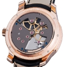 Greubel Forsey Tourbillon 24 Seconds Contemporain Red Gold Watch Back