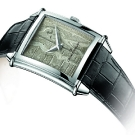 Girard-Perregaux Le Corbusier Marseille Watch