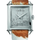 Girard-Perregaux Le Corbusier Paris Watch Front