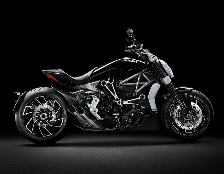 Ducati XDiavel Motorcycle
