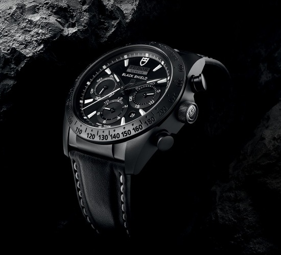 Tudor Fastrider Black Shield 42000CN Watch